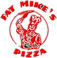 Fat Mike's Pizza